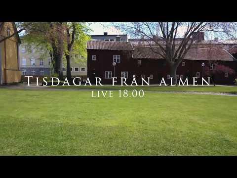 Vinjett Live från Almen: Värmlandsteatern 2020
