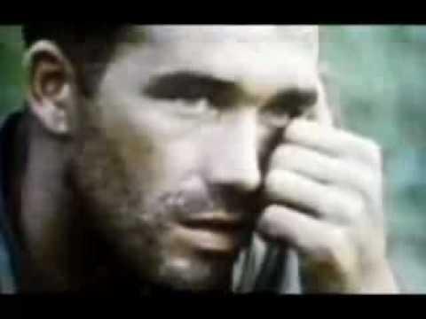 when the man comes around - johny cash (vietnam footage)