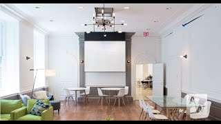 Joynture: Developing Small Companies in New York City