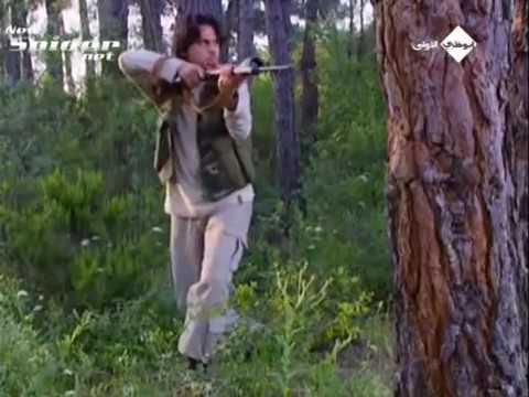 Murad Alamdar Rus keskin nişancı öldürür