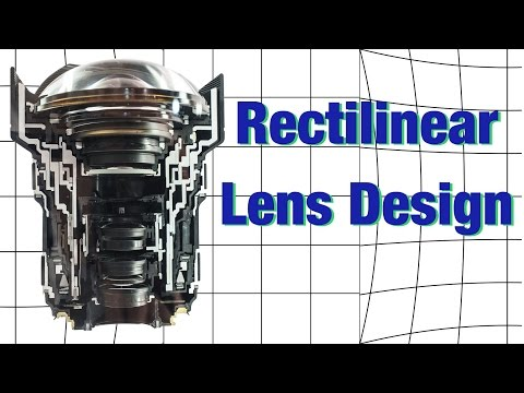 What Is A Rectilinear Lens? (Lens Distortion Explained)