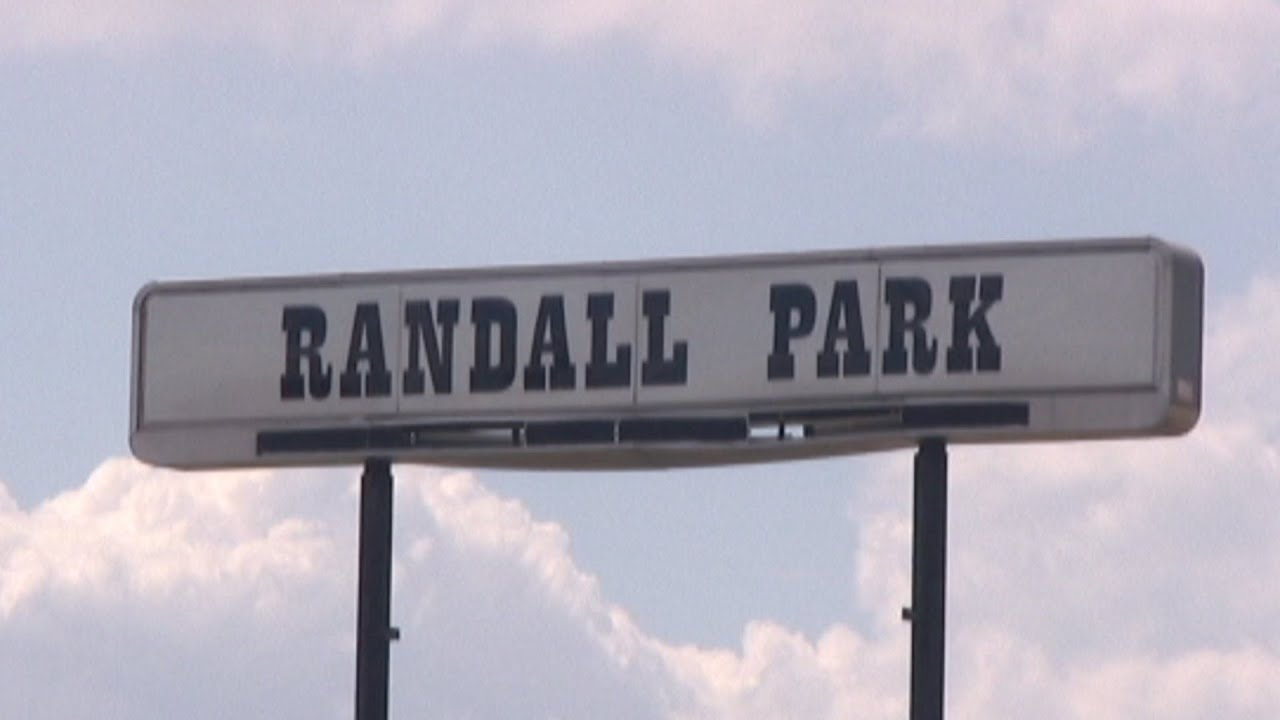 Randall Park Mall Driveby