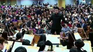 Cover images My Jesus, I love Thee Immanuel Symphony Orchestra BPMCPG HD 20150412