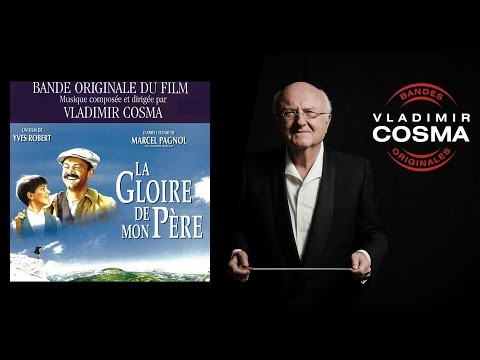 Vladimir Cosma feat Orchestre Philharmonique de Paris - Massalia Ragtime