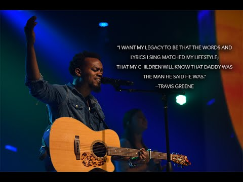 SOUL WILL SING TRAVIS GREENE By EydelyWorshipLivingGodChannel