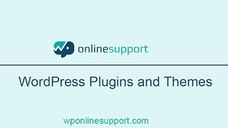 WordPress Video Gallery Plugin - Video gallery and Player