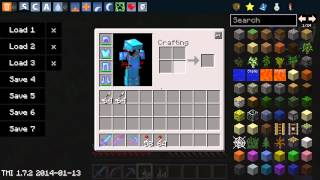 How to get mod Pack  minecraft Mac or Windows Thumbnail
