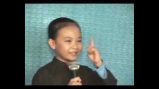 Phim | Bé Như Ý Thuyết pháp Tu hành | Be Nhu Y Thuyet phap Tu hanh