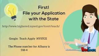 Teacher Certification NYC