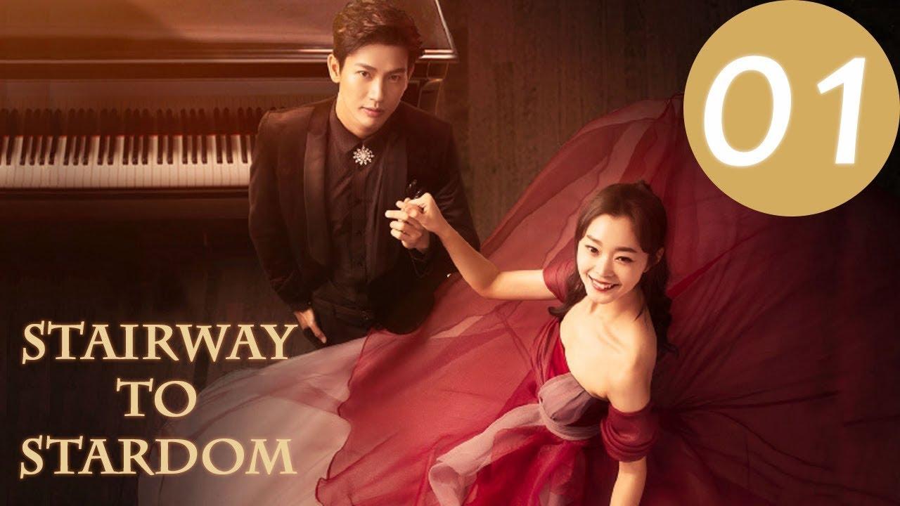 Download Stairway to Stardom EP. 01 | 逆袭之星途璀璨 | WeTV  【INDO SUB】