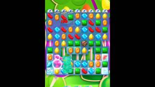 Candy crush soda saga level 218(NO BOOSTER)