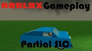 Underrated Roblox games | Partial SLC Gameplay (no commentary)