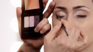 Fashion-макияж с косметикой Tenero, мастер-класс