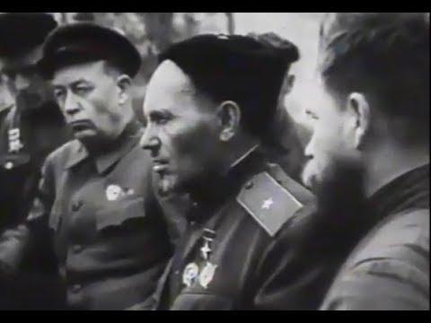 """Военная хроника Житомирщины (""""20 років тому"""" ,1964)"""
