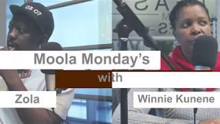 Moola Mondays with Winnie Kunene | S3 E4