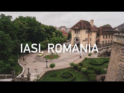 IASI, ROMANIA 2019
