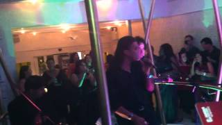 "Gambar cover Creed's Scott Stapp Performing  ""Arms Wide Open"" @ NVEEE Anti-Bullying Charity Event"