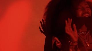 NICOLE MUSONI - REDBONE (CHILDISH GAMBINO COVER)