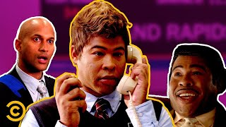 Key & Peele's Funniest Sketches About Flying