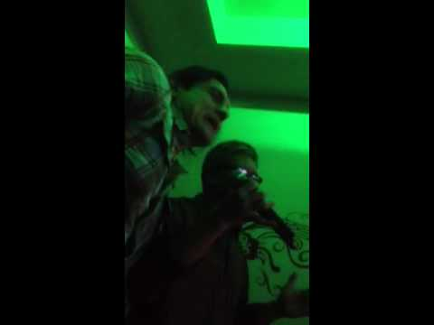 Karaoke with sac state judo
