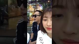 Ginô Tống Và Kim Chi Cùng Đồng Bọn Live stream