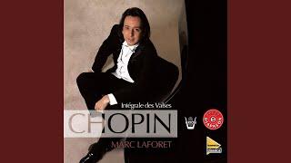 Valse No. 1 en sol bémol majeur, Op. 70