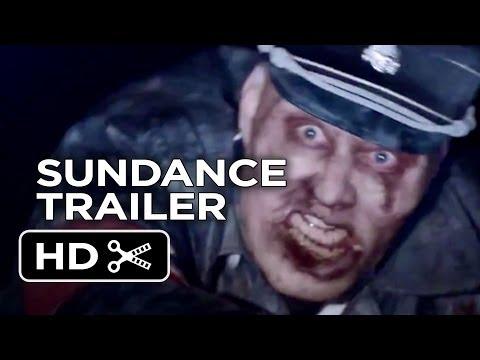 Dead Snow 2: Red vs. Dead Official Teaser Trailer (2014) - Nazi Zombie Movie HD