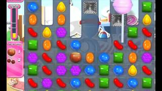 Candy Crush Saga Level 442 Gameplay