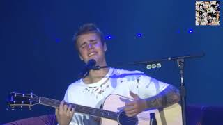 Show de Justin Bieber - Cold Water 2016