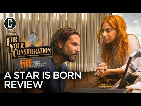 A Star is Born Review  Collider @ TIFF 2018