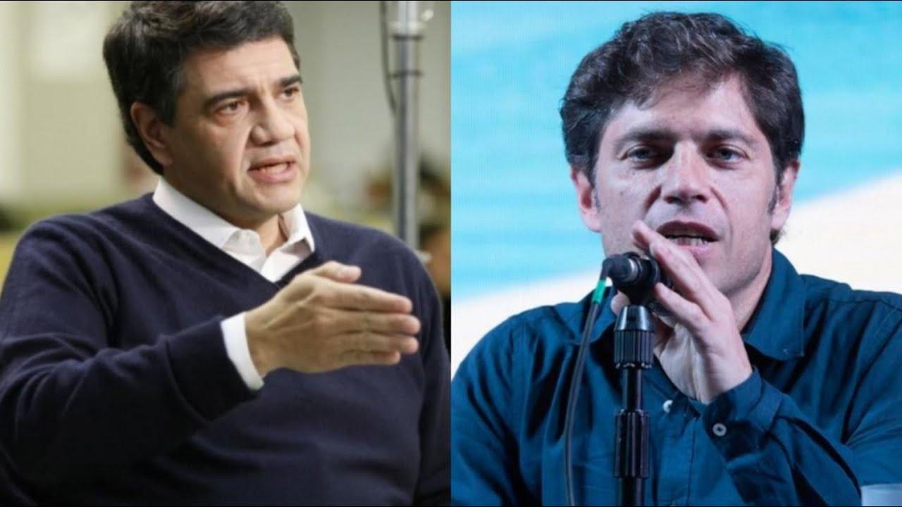 """A mi me gustaría que el próximo gobernador haya sido intendente"" ¿Jorge Macri criticó a Kicillof?"