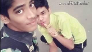 friendship trance [ye hai dosti] by Bipin kanojiya and his friendsss