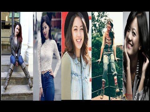 Top 10 Beautiful Actresses of Nepal 2018