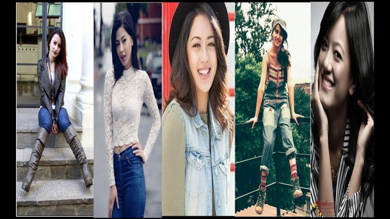 Most beautiful nepali women dating