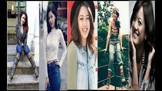 Top 10 Beautiful Actresses of Nepal 2017