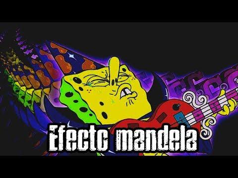 Efecto Mandela En Bob Esponja (Soy Un Cacahuate)