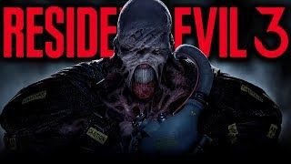 Downfall Of The RPD Station Before Resident Evil 3 REmake - (Road to RE3 Remake)
