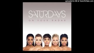 The Saturdays - White Lies (Official Audio)