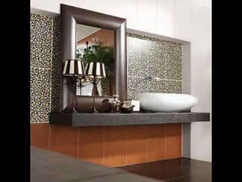 Zebra Print Bathroom Decorating Ideas zebra print bathroom decorating ideas - youtube