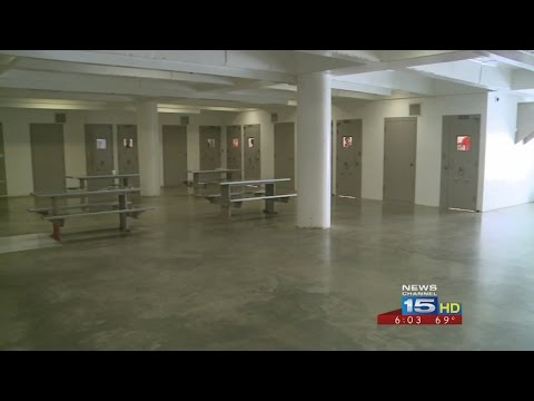 Allen County Sheriff has mixed emotions about new law