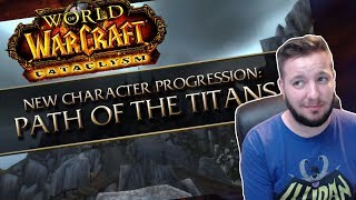 Rewatching the Cataclysm Blizzcon Trailer from 2009 | World of Warcraft