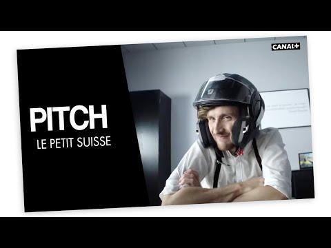 #13 Le petit suisse - PITCH - CANAL+