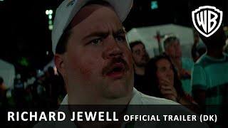 Richard Jewell – Official Trailer (DK)
