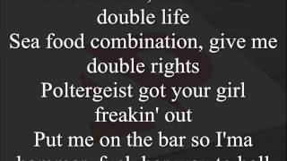 Young Jeezy Feat. Rocko & 2 Chainz - BENIHANA (Lyrics)