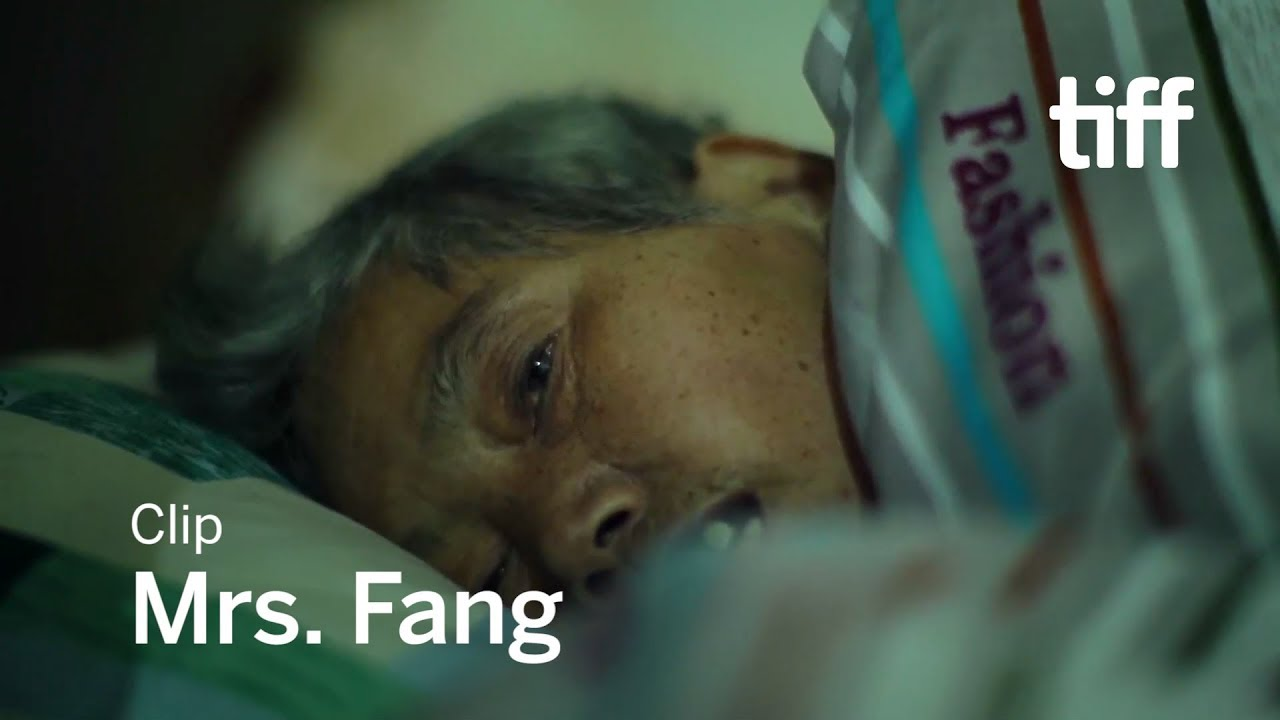 mrs fang clip tiff 2017 youtube