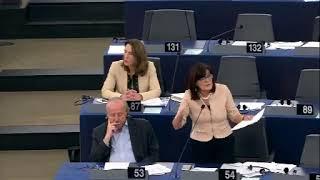 Intervento in aula di Patrizia Toia sulla valutazione del Trattato di Lisbona