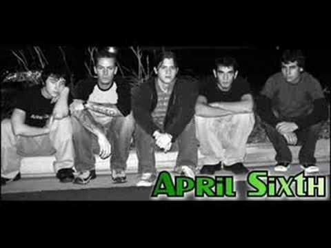 Клип April Sixth - It's Not Good Enough