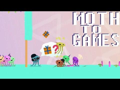 Muddledash - Moth To Games |