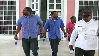 Freeport The Bahamas Tonight 05/09/2018 Pt. 1