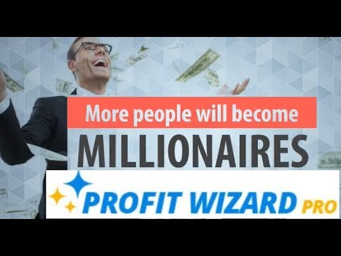 Profit Wizard Pro Review - Scam Trading App (Warning)